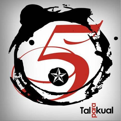 Talparakual's avatar