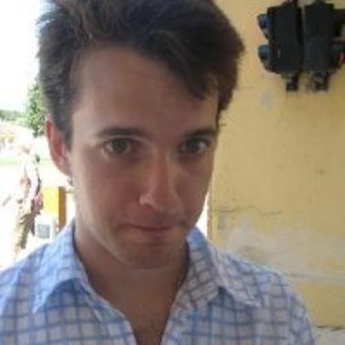 Kirill Capote's avatar