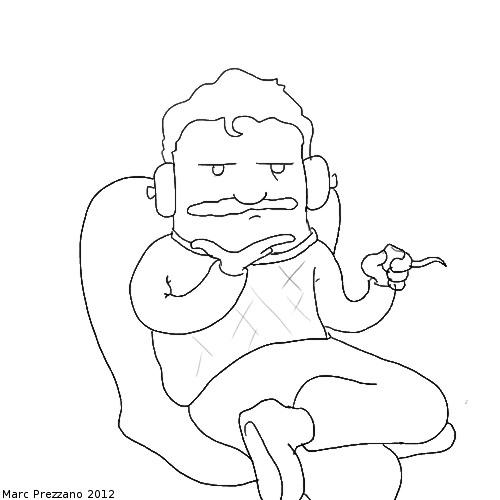 Mr. Birdbath's avatar