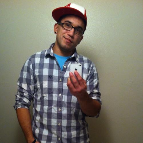 Adam Dominguez 2's avatar
