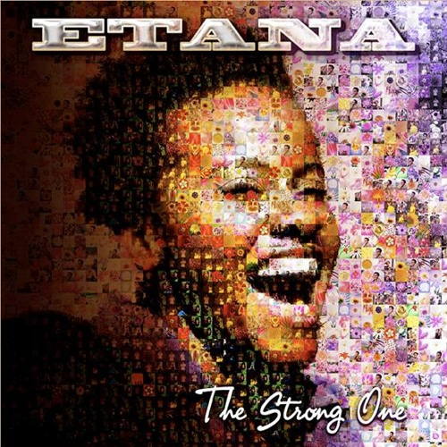 Etana 'The Strong One''s avatar