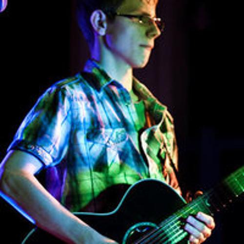 Mark Brash's avatar