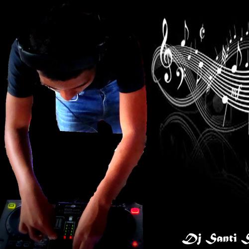 Yeah ( Original Mix ) Santi Salazar !