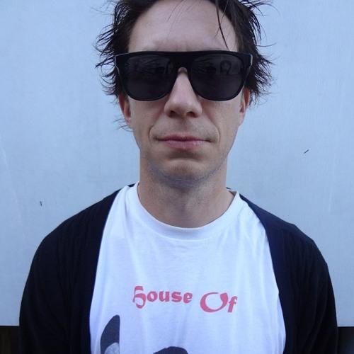 DJ Ben Stacey's avatar
