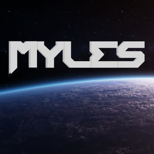 Myles Dawson's avatar