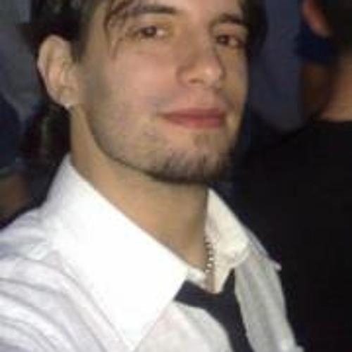 Pablo Sebastian Massa's avatar