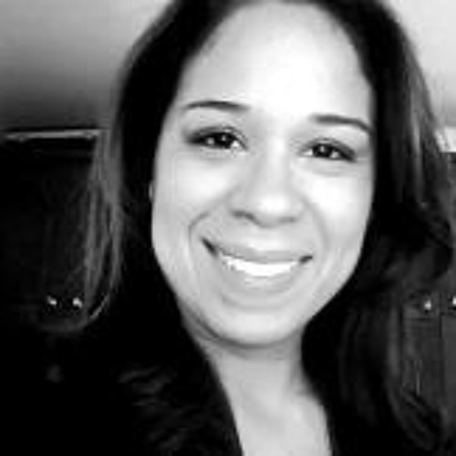 Lizandra Caribé's avatar