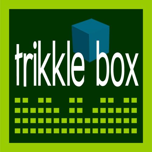 TrikkleBox-Dj's avatar