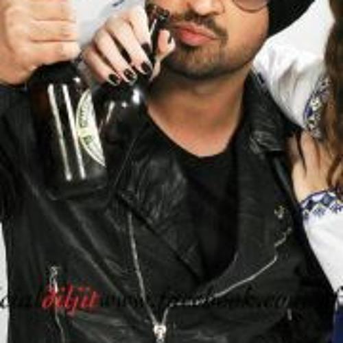 Diljit Singh Dosanjh's avatar