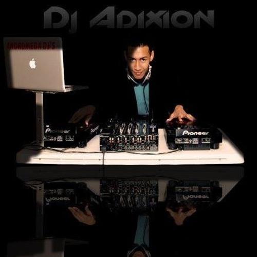 Dj Adixion- Hold you (Dirty Dutch Remix)