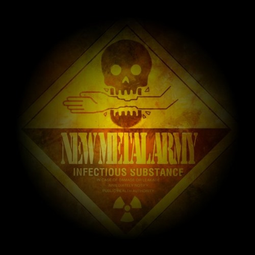 newmetalarmy's avatar