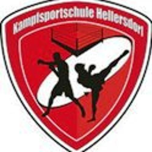 Sportschule Berlin's avatar