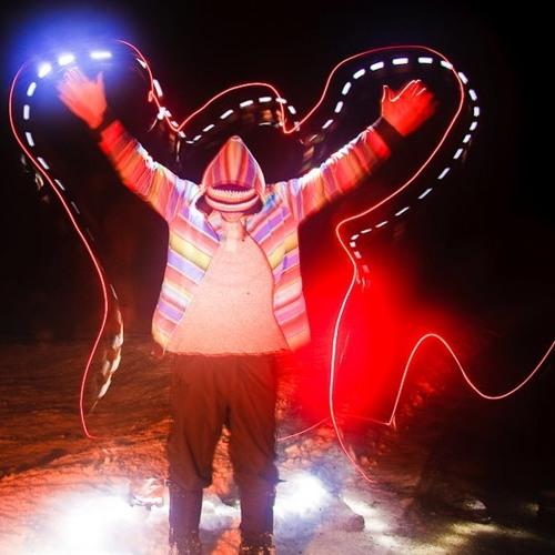 Darius Groulx's avatar