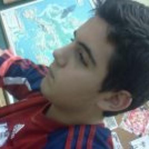 Dave Kampr Ferreira's avatar