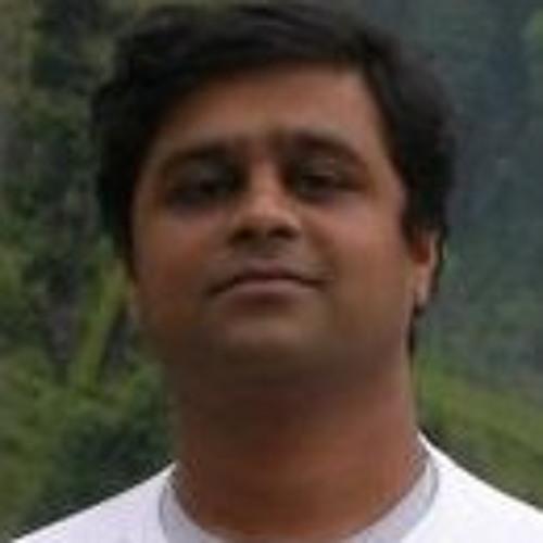 Pravin Parmar's avatar