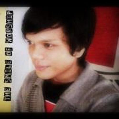 Ebib Nst's avatar