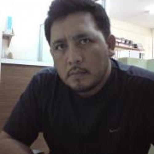 Oscar Ángel Cruz Vázquez's avatar