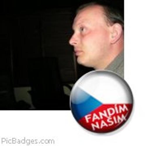 Lukas Nemec's avatar