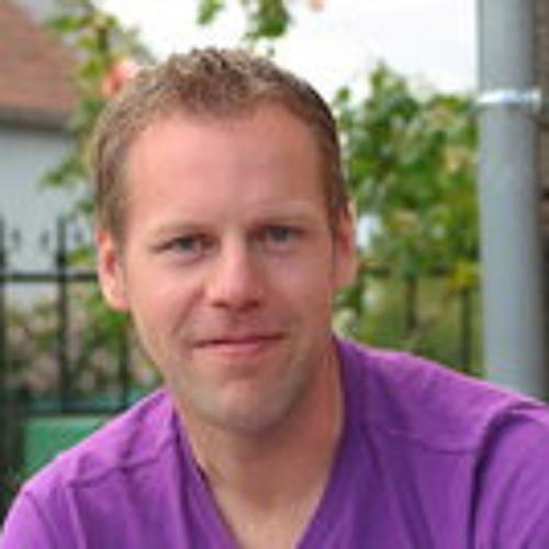 Arjan Sietses's avatar