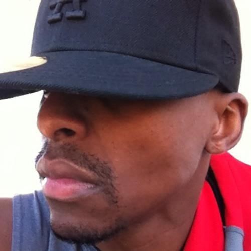 Taj A. Jenkins's avatar