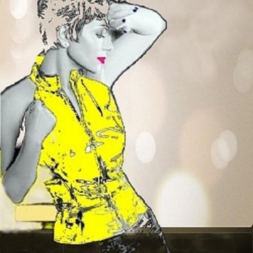 Samira Said's avatar