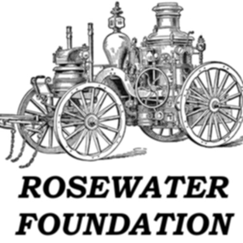 Rosewater Foundation's avatar
