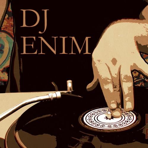DJ ENIM's avatar