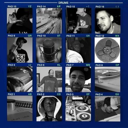 D2P - Dichter2Productions's avatar