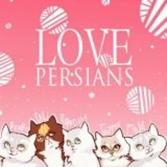 Love Persians