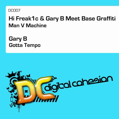 Gary B - Hardhouse's avatar