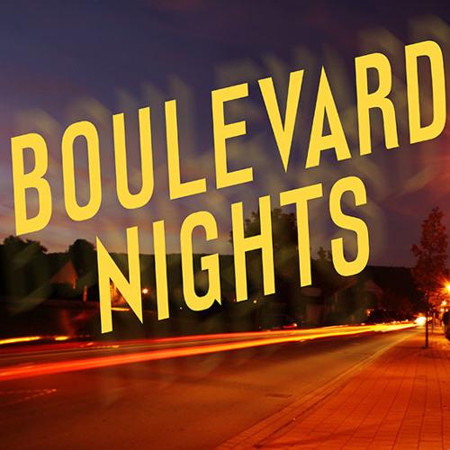 Boulevard Nights's avatar