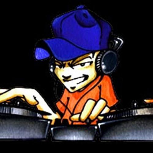 dj al3x k's avatar