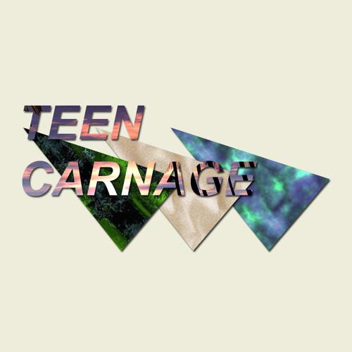 Teen Carnage's avatar
