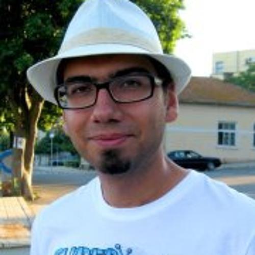 Petar Vorotnikov's avatar