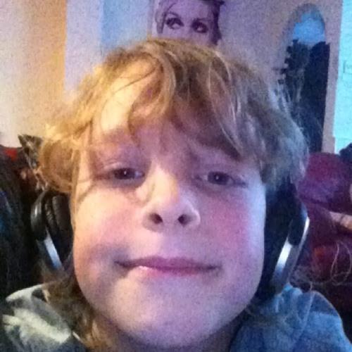 WeirdoMan's avatar