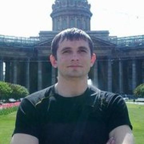 Nicolas Koziy's avatar