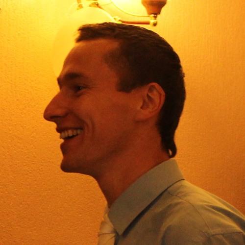 DJ QM's avatar