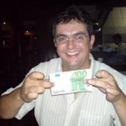 Roberson Fraga's avatar