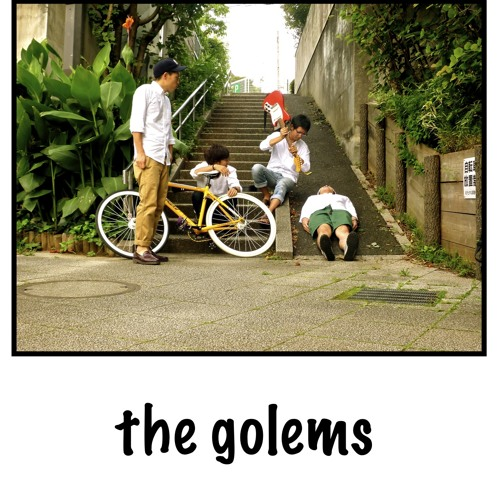 The Golems's avatar