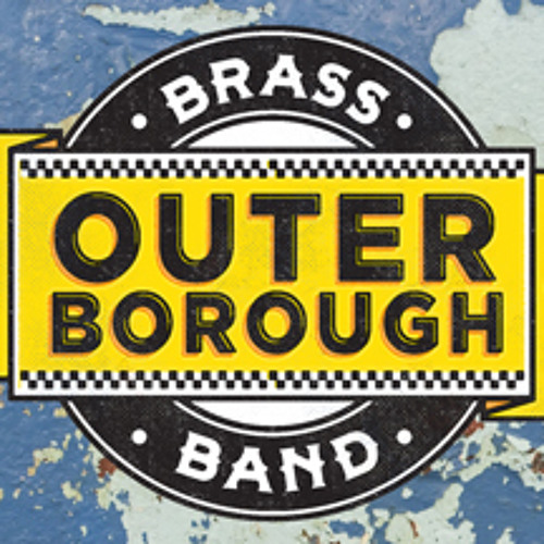 Outer Borough Brass Band's avatar