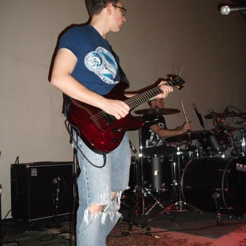 Daniel on guitar's avatar