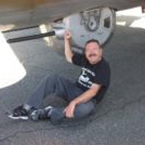 Glen Migneault's avatar