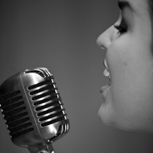 I want to sing (Regina Spector)