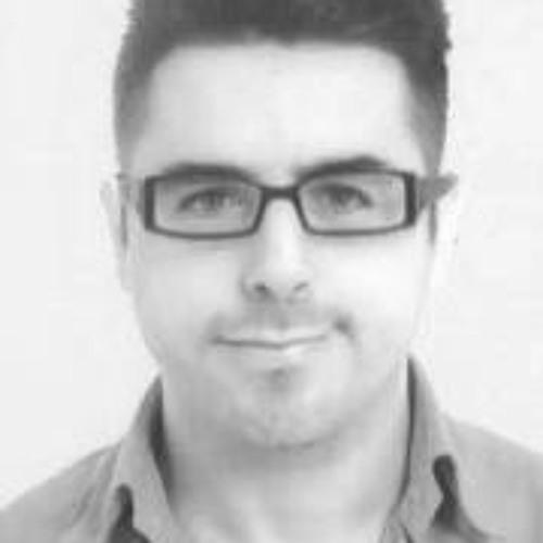 Yago García-Cuerva's avatar