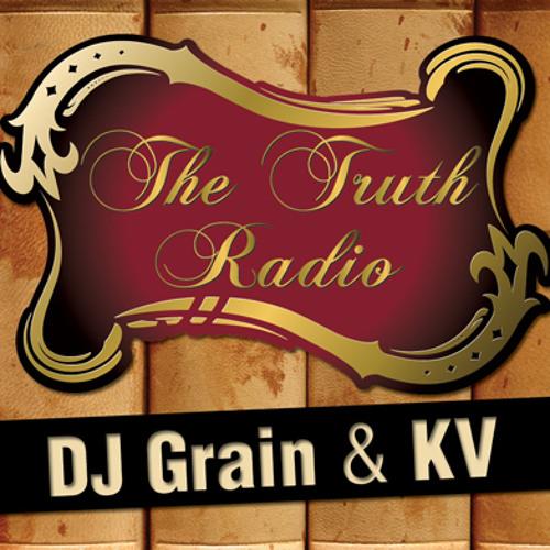 The Truth Radio's avatar