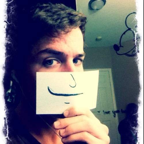 TJ Van Buskirk's avatar