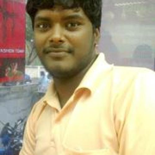 Akash Muthu's avatar