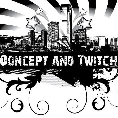 Qoncept and Twitch's avatar