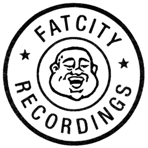 Fat City Recordings's avatar