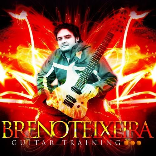 Breno Teixeira's avatar